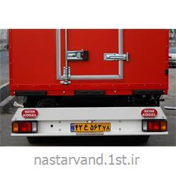 شبرنگ بیضی قابل نصب بر روی کامیونت و تریلی