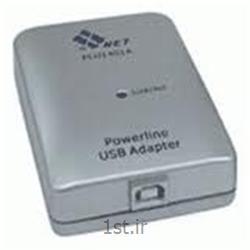 عکس کارت شبکهدستگاه شبکه نمودن از طریق برق Xnet