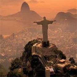 تور برزیل 12 روزه