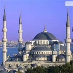تور استانبول 6 روزه