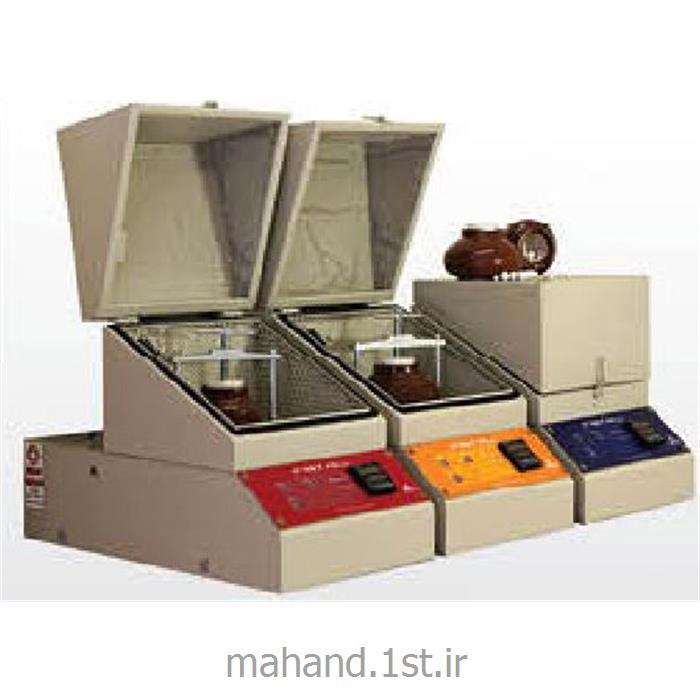 عکس سایر ماشین آلات معدندستگاه راپید و میل مدل IMF09011