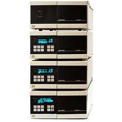 عکس سایر لوازم آزمایشگاهیکروماتوگرافی مایع با کارایی بالا HPLC