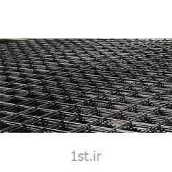 عکس مصالح ساختمانی فلزیمیلگرد از پیش جوش مش