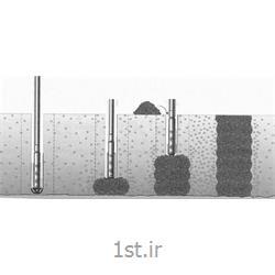 عکس خدمات خاک برداری و زیر سازیطراحی بهسازی خاک