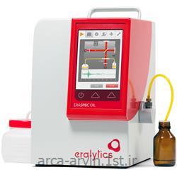 عکس تجهیزات تست کردن ( آزمایش )دستگاه آنالیز بنزین FTIR
