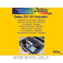 عکس سایر تجهیزات تحلیلی (آنالیزی)دستگاه اندازه گیری عدد اکتان Zeltex