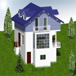 فروش آپارتمان 64 متری 2 طبقه در پردیس