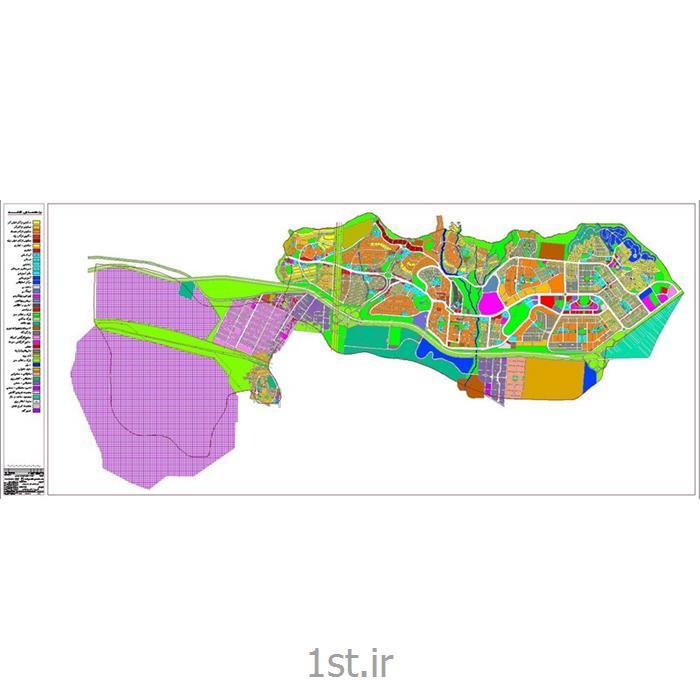 فروش زمین مسکونی به متراژ 350 متر در پردیس