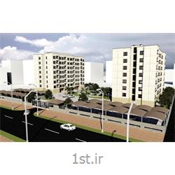 پیش فروش آپارتمان 85 متری در شهر پردیس