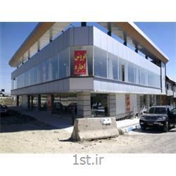 عکس فروشگاه و مغازهمغازه فروشی با کاربری تجاری وصنعتی در شهر پردیس