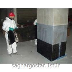 عکس خدمات ساخت و سازخدمات مقاوم سازی با روش FRP در کلیه سازه ها توسط شرکت ساغر گستر هستی