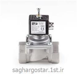 دستگاه قطع کن گاز همگانی حساس به امواج اولیه زلزله
