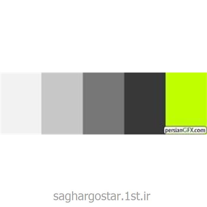عکس رنگ و پوشش صنعتیرنگ خاکستری ساختمان از نانو عایق