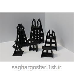 عکس سایر مصالح ساختمانی پلاستیکیاسپیسر 5 سانت قوی تیرهای بتنی