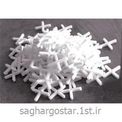 عکس سایر مصالح ساختمانی پلاستیکیاسپیسر بند کاشی 5 میل