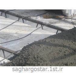 سقف کرمیت 25 سانت تا طول 10 متر