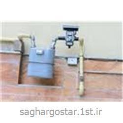 عکس تجهیزات ساختمانی هوشمند (خانه هوشمند)سیستم قطع اضطراری ایستگاه های تقلیل فشار گاز