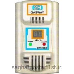 سیستم قطع اضطراری ایستگاه های تقلیل فشار گاز