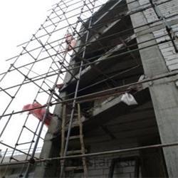 عکس سایر خدمات ساخت و ساز و مشاوره املاکمقاوم سازی ساختمان با روش اف آر پی FRP