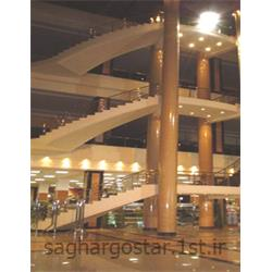 مقاوم سازی ساختمان با روش اف آر پی FRP