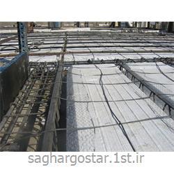 عکس مصالح ساختمانی فلزیتیرچه کرمیت 25 سانت تا دهانه 7/5 متر