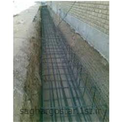 عکس خدمات ساخت و سازتقویت عرشه پل با استفاده از الیاف کربن