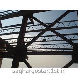سقف کرمیت 20 سانت تا طول 3/5 متر