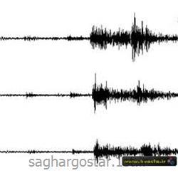 دستگاه زلزله سنج با محفظه امنیتی