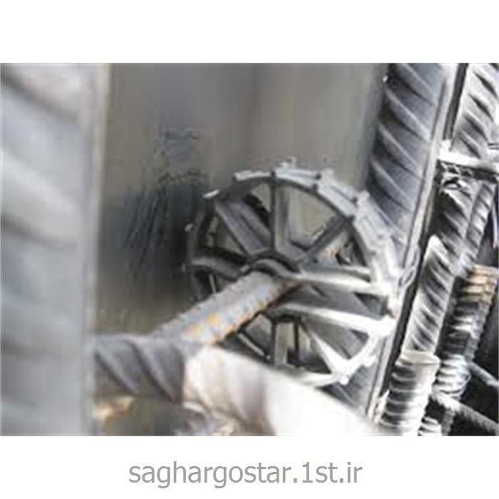 اسپیسر چرخشی 2/5 سانت ستون و دیوار بتنی