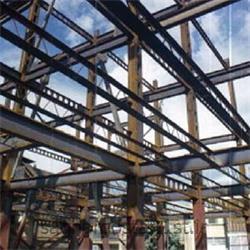 عکس اجزای سقف شبکه ایخدمات اجرای سقف کرمیت