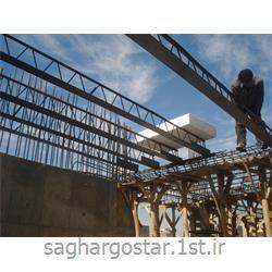 خدمات اجرای سقف کرمیت