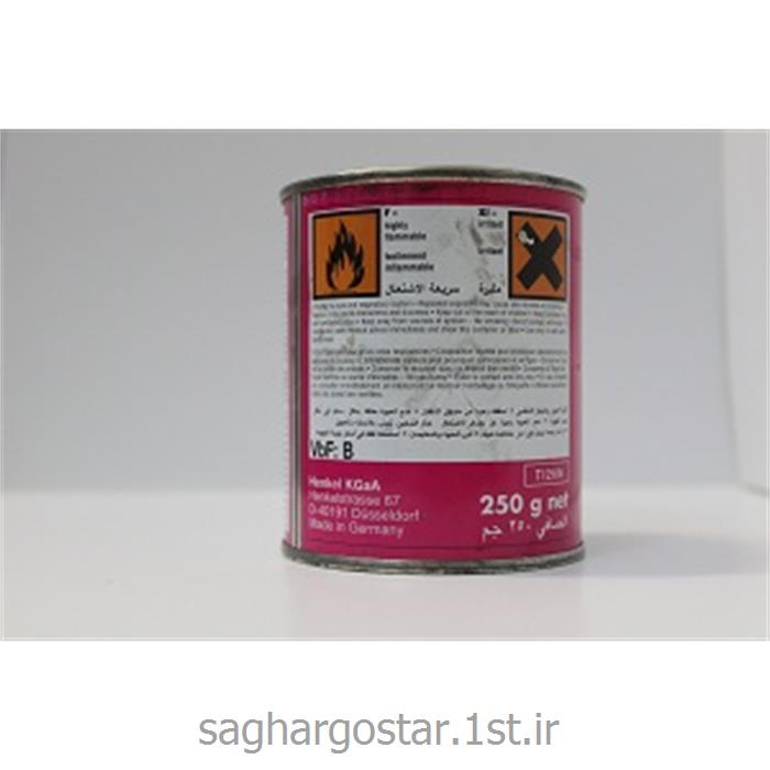 چسب تانژیت آلمانی قوطی 1کیلویی PVC