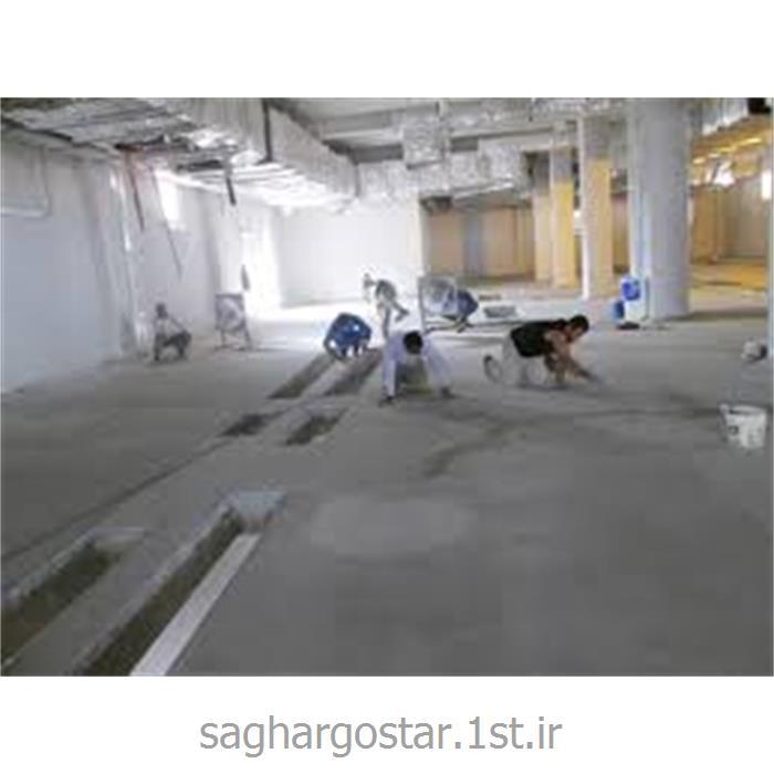 افزایش مقاومت ، عمرمفید ، بهسازی و مقاوم سازی تاسیسات و تجهیزات (سازه های خاص )