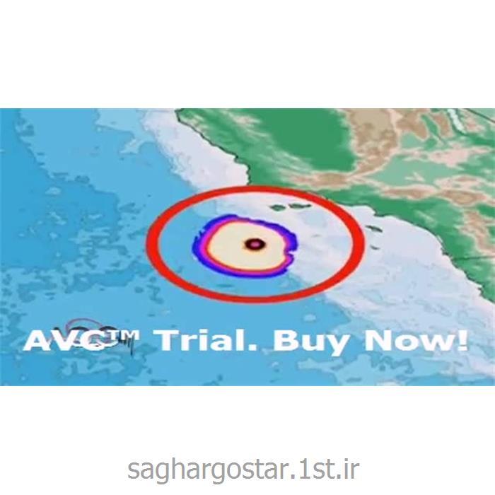 دستگاه تشخیص زلزله AQC