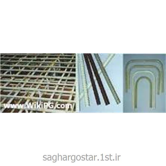 مقاوم سازی پروفیلهای ساختمانی با روش FRP