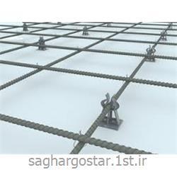 عکس سایر مصالح ساختمانی پلاستیکیاسپیسر ته صاف 2/5 سانت برای فوم