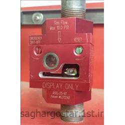 دستگاه قطع کن گاز اصلی ساختمان حساس به امواج زلزله