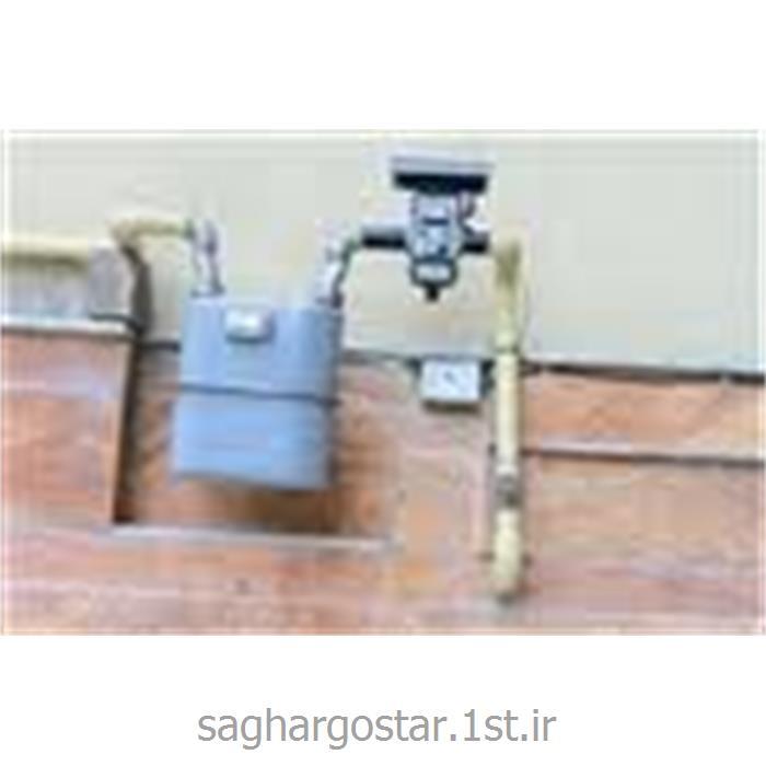 دستگاه قطع اتوماتیک گاز حساس به امواج زلزله