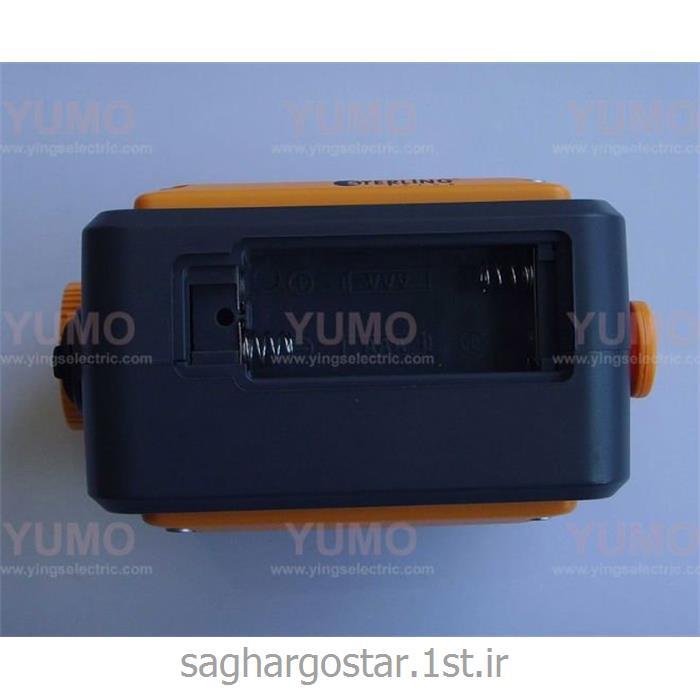 قطع کننده خودکار گاز همگانی حساس به امواج اولیه زلزله
