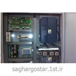 دستگاه توقف سریع آسانسور با امواج اولیه زلزله