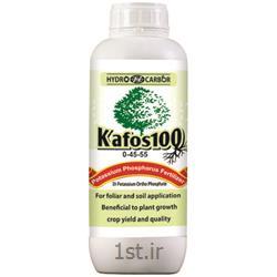کود مایع فسفر و پتاس بالا - کافوس 100 / Kafos 100