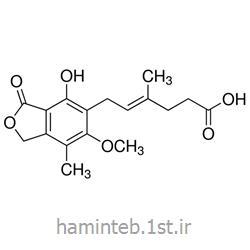 مایکوفنولیک اسیدM3536