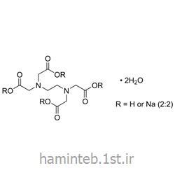 اسید دی سدیم سالت دی هیدرات سیگما