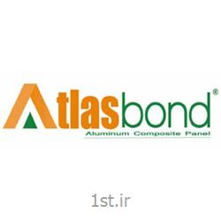 عکس ورق آلومینیومورق آلومینیوم کامپوزیت اطلس باند ATLASBOND