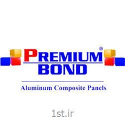 عکس ورق آلومینیومورق الومینیوم کامپوزیت پریمیوم باند premiumbond
