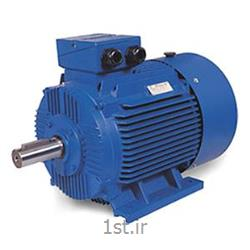عکس الکترو موتور جریان متناوب (AC)الکتروموتور چینی