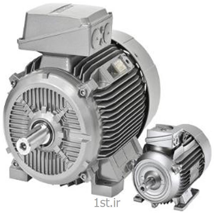عکس الکترو موتور جریان متناوب (AC)الکتروموتور زیمنس Siemens