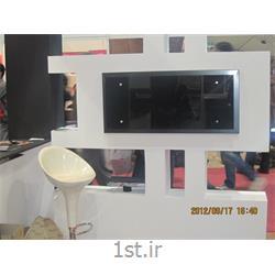 شومینه گازی LCD