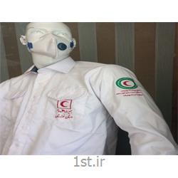 عکس سایر لباس  های فرمپیراهن امداد و نجات هلال احمر