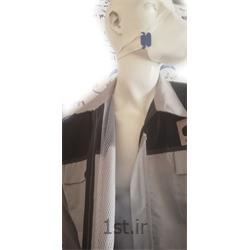 عکس سایر لباس  های فرملباسکار مهندسی پیمانکاری(عرق گیردار)
